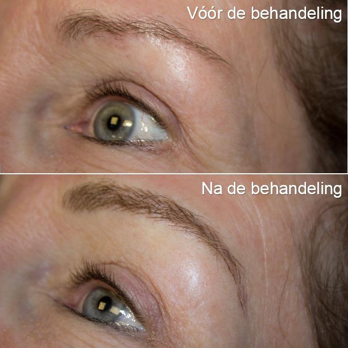 permanente-make-up-helmond-wenkbrauw