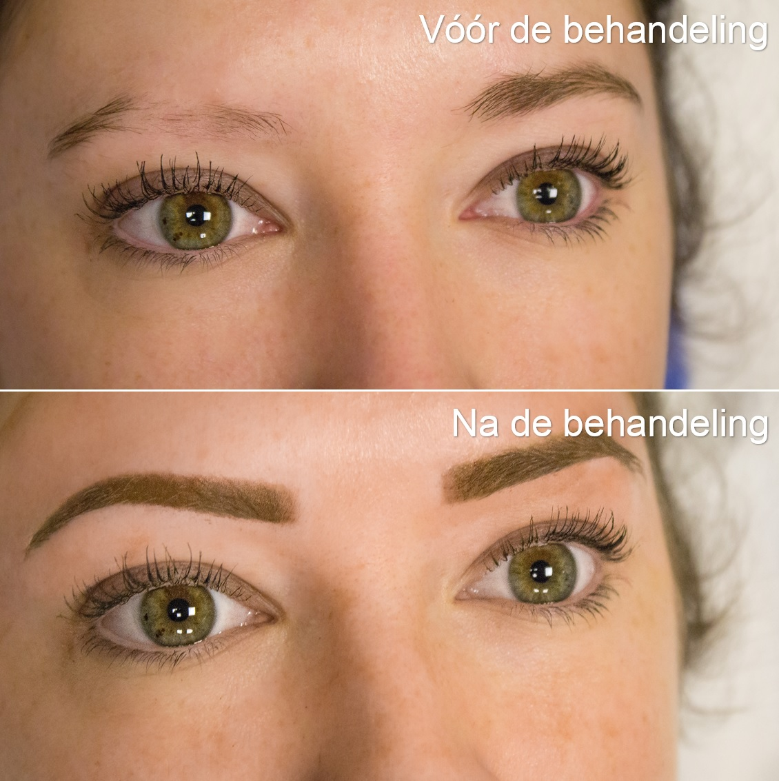permanente make up harkema