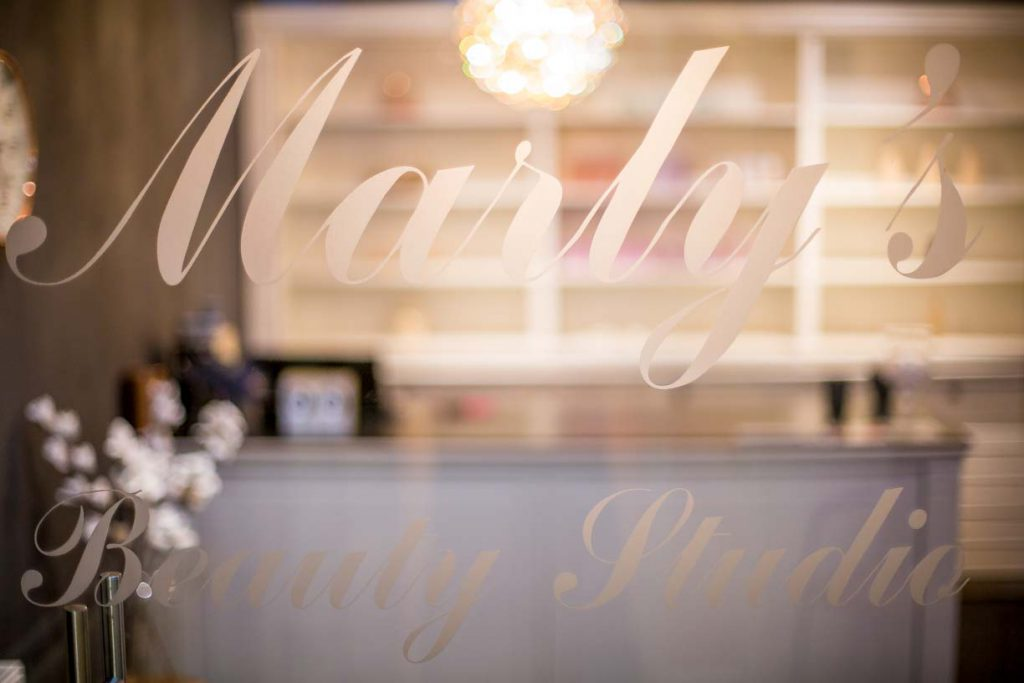 Marlys Beauty Studio Helmond